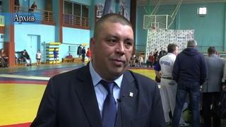 В этом году отмечается 50-летие школы самбо в Усть-Куте