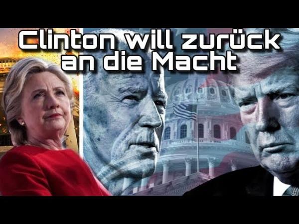Hillary Clinton Biden wird eine Niederlage nicht akzeptieren