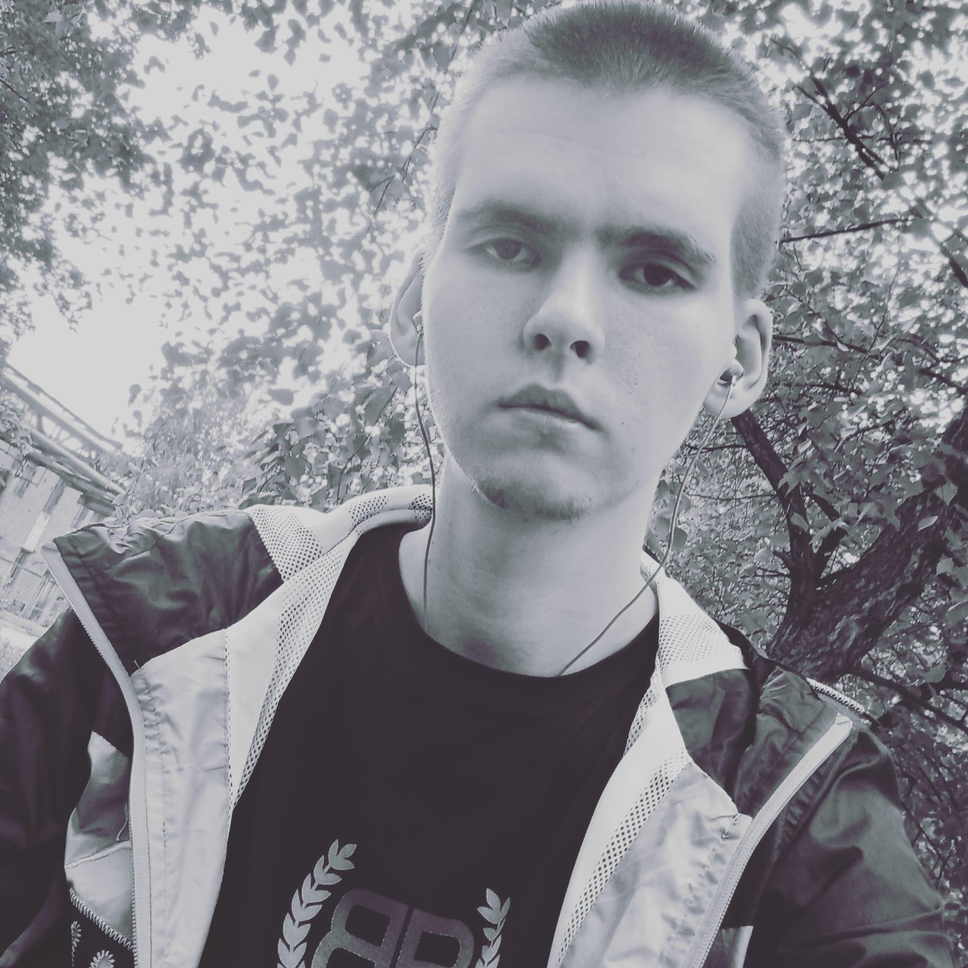 Anton, 22, Elektrostal