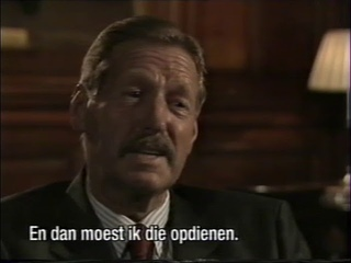 Robert Maxwell  - The Downfall (Dutch Subtitles)