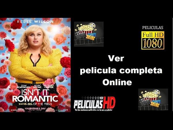 ¿No es romántico? | Trailer Subtitulado | Pelicula completa
