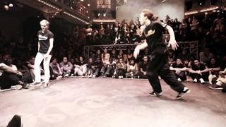 Frankie J vs Katya | House Dance Forever 2013