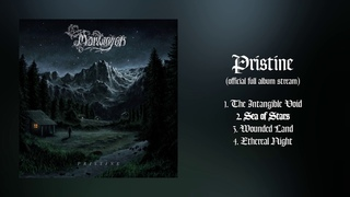 Morwinyon - Pristine | Official Full Album