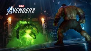 Marvels Avengers: Beta Deep Dive Video