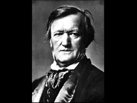 Richard Wagner Elegie As dur in A flat major en La bémol majeur WWV 93