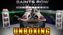 Saints Row Heyday Sneakers AR40 Headset Unboxing