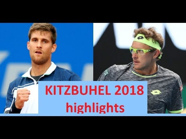 Martin Klizan vs Denis Istomin highlights KITZBUHEL 2018 Final