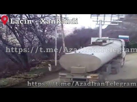 İran və Rusiyadan Qarabağdakı terroçulara dəstək Yanacaq geyim və tikinti malları narkotik daşınır