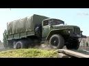 Черкаський автомобільний батальйон відновлює майже антикварні бойові машини