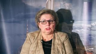 Ирина Ермакова о  коронавирусе, вакцинации и прочем. Беседа в студии.