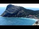 Крым: Сокол,Новый Свет, Царский пляж, DogCat, Riorita. 2 авг.2014