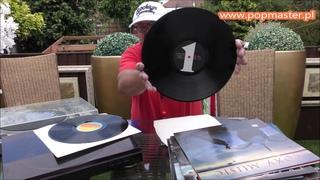 Sony gramofony i płyty winylowe,Roger Waters,Marillion,Yes,Free,Fleetwood Mac,Eurytmics,OMD,