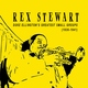 Rex Stewart and His Orchestra - Baby, Ain't You Satisfied?
