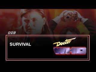 """Мастер, цепляющий спортсменов, британская солянка и Доктор против свиней (""""Выживание"""", эпизоды 1-3 из 3, и др)"""