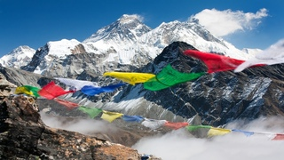 432Hz Raise Positive Vibrations, Positive Energy Boost, Om Chanting, Healing, Tibetan Bowls
