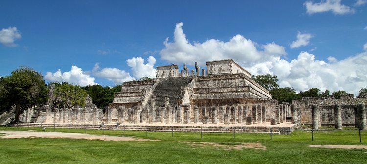 Удивительная Мексика, изображение №9