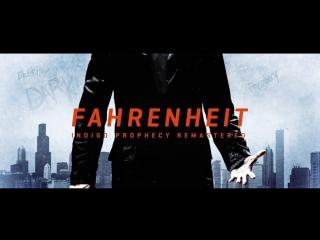 Fahrenheit Indigo Prophecy Remastered #1