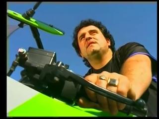 Boro Majstorovic - Kawasaki (Official video 2004)