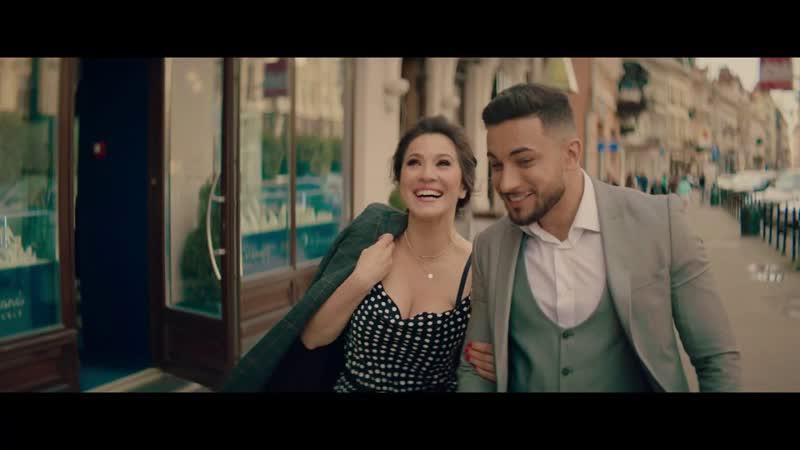 Наталка Карпа • Наталка Карпа Гойдай Official Video