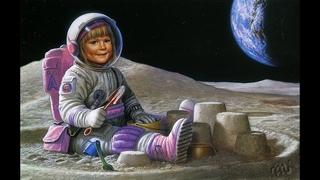 Мультфильм для детей | Человек и земля | Экологический мультик | Познавательное видео | Природа.