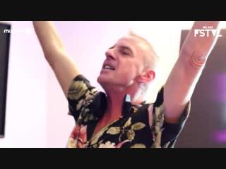 Deep House presents: FATBOY SLIM @ We Are FSTVL house party  DJ Live Set HD 1080