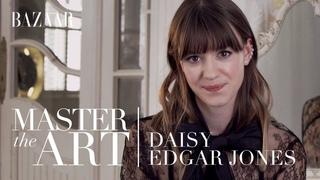 Daisy Edgar Jones on how to find a career you love | Master the Art | Bazaar UK