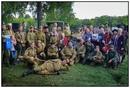 В Челябинске 06.09.2020 прошел традиционный военно-исторический фестиваль Челябинские герои.  Активн