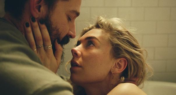 Драма «Фрагменты женщины» с Ванессой Кёрби и Шайей ЛаБафом выйдет на Netflix 7 января