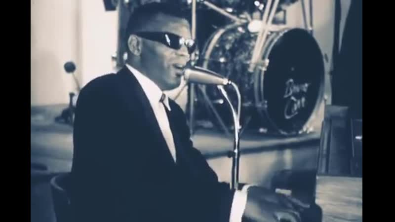 Ray Charles live in France 1961