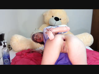 Skinny teen hard anal punishment by daddy s4mmys