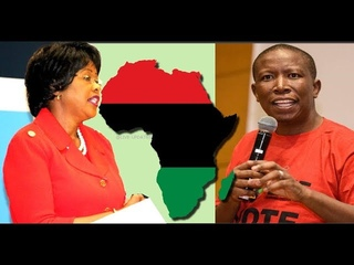Good and Great Job Done by Julius Malema and Dr Arikana, Africans and Diasporas must WATCH this