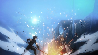 Fate Zero - Saber Vs Lancer Edit/AMV