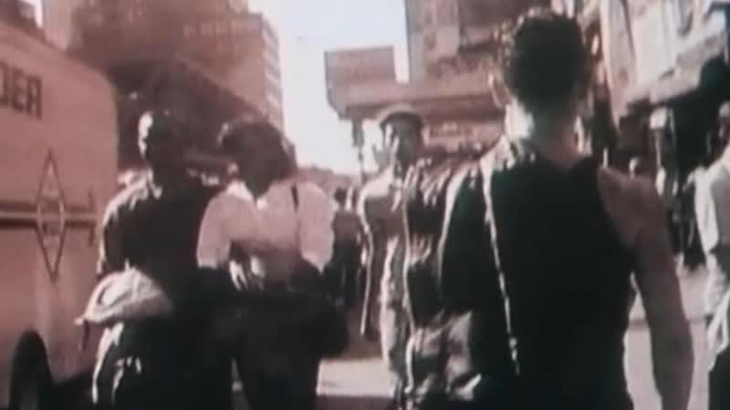 Дерек Джармен НА АНГЛИЮ ПРОЩАЛЬНЫЙ ВЗГЛЯД 1988