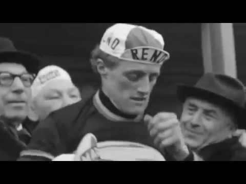 Albert Berten Van Damme wint tweede BK titel (1965)
