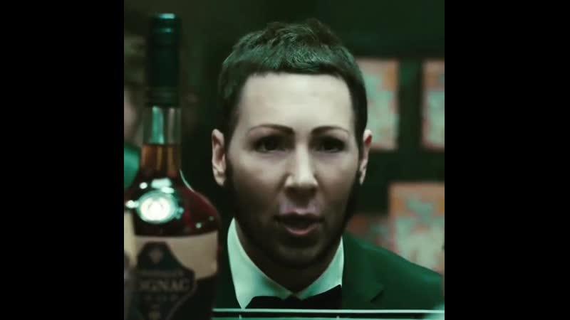 Превратись в Годзиллу как Eminem