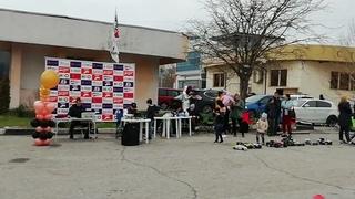 RC Чемпионат многоборье на радиоуправляемых автомоделях (г. Новороссийск) Часть 2