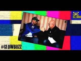 #GLOWBUZZ ::The Man Behind The Mask Essential - Interview with Mark Archer (Altern 8/Nexus 21)