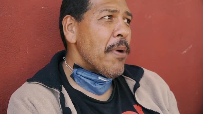 The Люди Мексика США Как перебираются через Границу Как Люди Живут