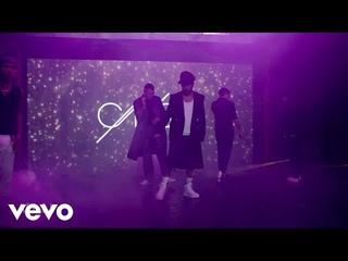 CNCO - Hey DJ (En Vivo)