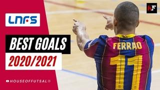 Los Mejores Goles de Ferrão en la Temporada 20/21 - Best Goals in 20/21 - Goals Terbaik di 20/21 ᴴᴰ