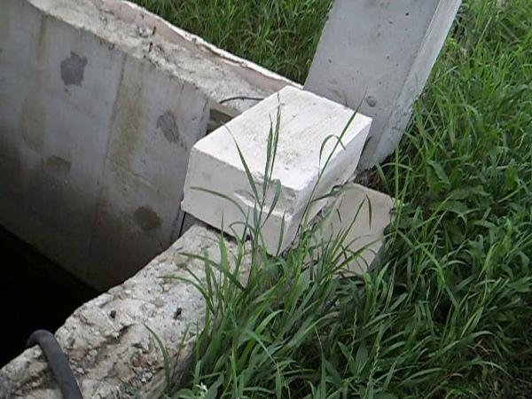 Ошибки при строительстве частного дома. Монолит (видио 1).