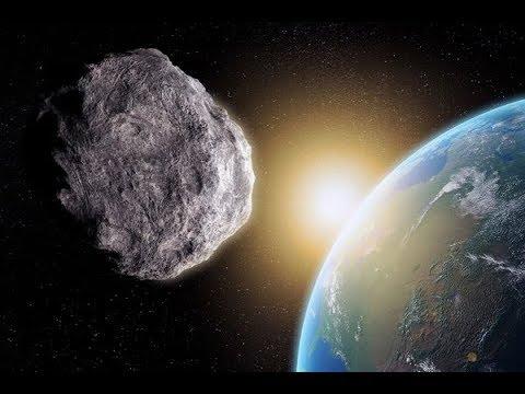 Неутешительные прогнозы астрофизиков.АСТЕРОИД АПОФИС.В поисках новой планеты.Странное дело