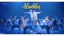 서종예 방송댄스 | ALADDIN 알라딘 | Aladdin O.S.T 외 @ 2019 졸업발표회 Filmed by lEtudel