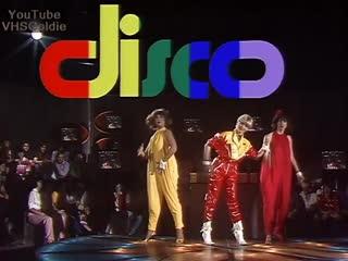 Lipps, Inc. - Funkytown (1980)