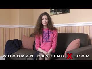 Woodman casting Sofi Smile interview [ Fake Taxi, czech casting, Brazzers, Pornohub, incest, milf, nymphomaniac, Big Tits]