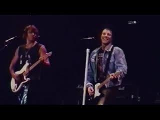 › 2001 › Bon Jovi - 1st Night at Yokohama Arena, Tokyo Road Album, Yokohama