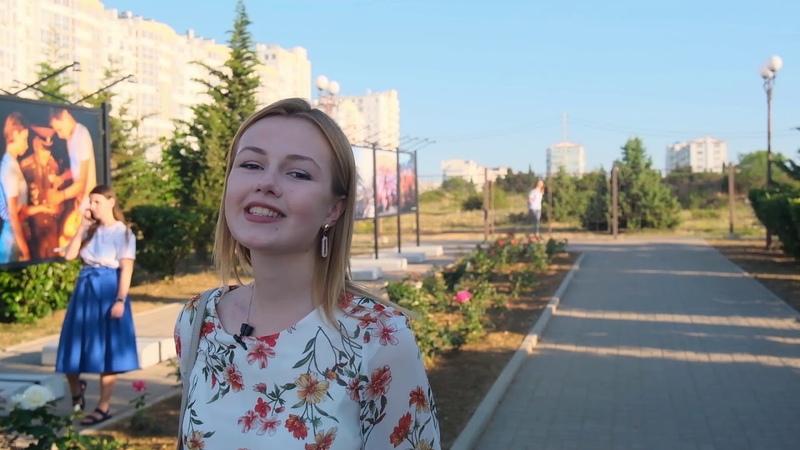 Молодежка блог про молодёжь Севастополя Выпуск 2