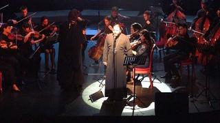 Отец Серафим Бит-Хариби (с оркестром) - Молитва ()