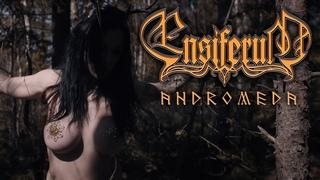 Ensiferum - Andromeda (OFFICIAL VIDEO)