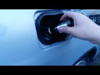 Вода в бензобаке - симптомы и как удалить воду из бака за 40 рублей